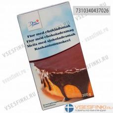 Сахарная пудра Dan Sukker со вкусом какао 300гр