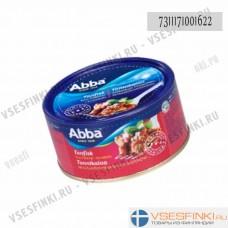 Филе тунца Abba 185 гр