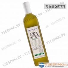 Оливковое масло Fontana extra virgin 250мл