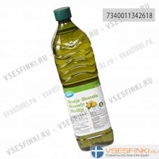 Оливковое масло 100% X-tra 1 л