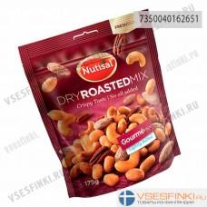 Смесь соленый орехов Nutisal 175 гр