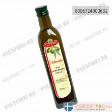 Оливковое масло Coppini Pedimonte 500 мл