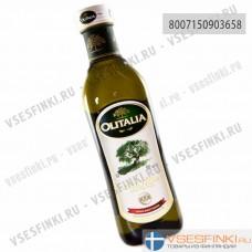 Оливковое масло Olitalia Extra Virgin Olive Oil 500мл