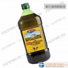 Оливковое масло Levante Olio di Sansa di Oliva 2л