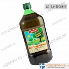 Оливковое масло Levante Extra Virgin Olive Oil 2л