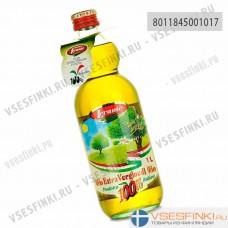 Оливковое масло Levante Extra Vergine di Oliva 1л