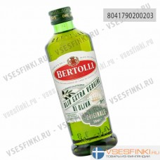 Оливковое масло Bertolli Originale 500 мл