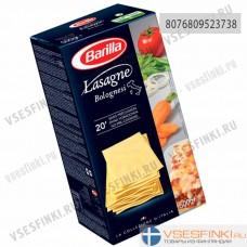 Листы для лазаньи Barilla 500 гр