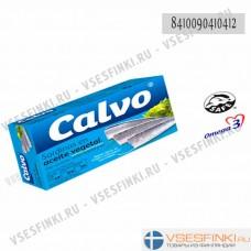 Филе сардины Calvo в растительном масле 120гр