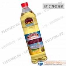Смесь рапсового и оливкового масла Borges 1л