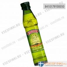 Оливковое масло Borges extra virgin 250мл