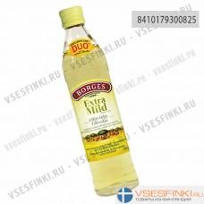 Оливковое масло Borges Extra Light 500мл