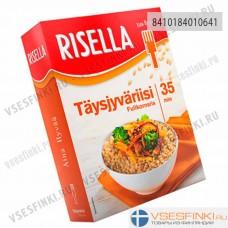 Рис Risella Tаysjyvаriisi коричневый 1 кг