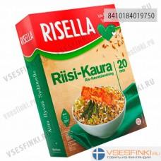 Рис+Овсяная крупа Risella 800 гр