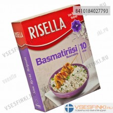 Рис Risella Basmatiriisi басмати 1 кг
