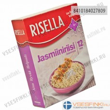 Рис Risella Jasmiiniriisi жасмин 1 кг