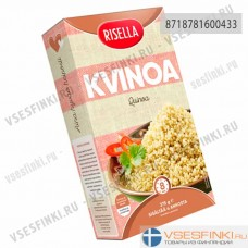 Пшено Risella Kvinoa (лебеда) 275 гр