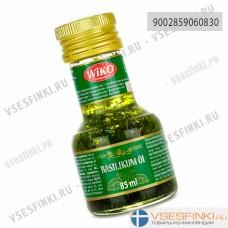 Оливковое масло Niko с базиликом 85мл