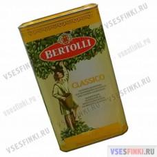 Оливковое масло BERTOLLI CLASSICO 3 л