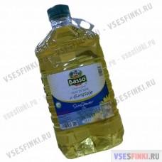 Подсолнечное масло BASSO 5 л