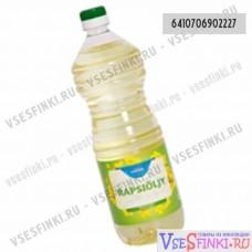 Рапсовое масло ELDORADO 1 л