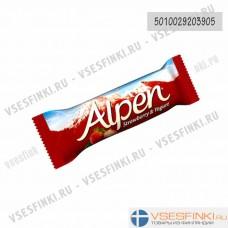Мюсли Alpen (клубника) 29 гр
