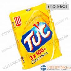 Крекеры LU Tuc Orginal 3x100 гр