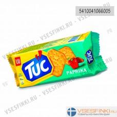 Крекеры LU Tuc (паприка) 100 гр