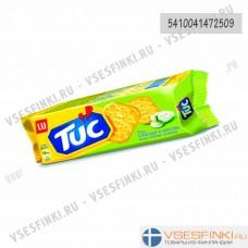 Крекеры LU Tuc (сметана и лук) 100гр