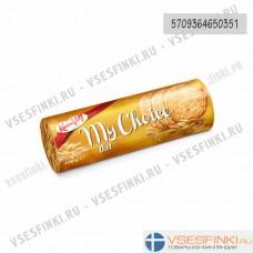 Печенье Karen Volf овсяное 400 гр