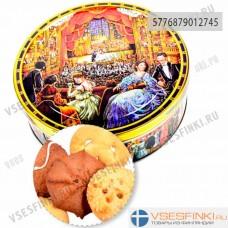 Печенье Latta Biscotti Вечер в опере ассорти 1кг