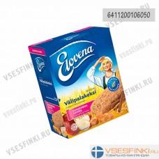 Печенье Elovena 10штx30 гр (яблоко,ириска)