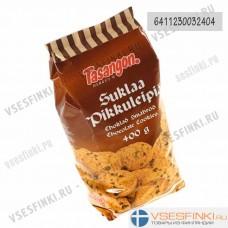 Печенье Tasangon с шоколадом  400гр