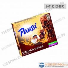 Мюсли Paussi (шоколад) 125 гр
