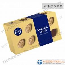 Печенье Fazer шоколадное 185 гр