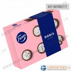 Печенье Fazer Doris 250 гр