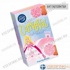 Детское печенье Fazer Carneval (принцесса) 175гр