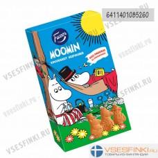 Детское печенье Fazer Muumi 175 гр
