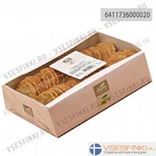 Печенье Leivon (овсяное) 250 гр