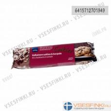 Печенье Rainbow 150 гр (белый шоколад клюква)