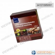 Мюсли Rainbow (орех,шоколад) 6штх30 гр