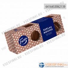 Печенье Fazer шоколадная начинка 142 гр