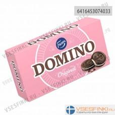 Печенье Domino с ванильной начинкой 350гр