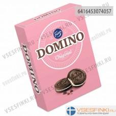 Печенье Domino с ванильной начинкой 525гр