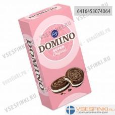 Печенье Domino с ванильной начинкой 345гр