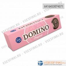 Печенье Domino с ванильной начинкой 175гр