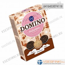 Печенье Domino ассорти 525 гр