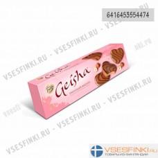 Печенье Geisha 100 гр