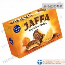 Печенье Jaffa апельсиновая начинка 300 гр