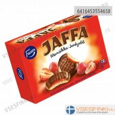 Печенье Jaffa клубничная начинка 300 гр